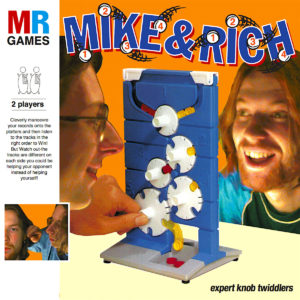 mikeritch
