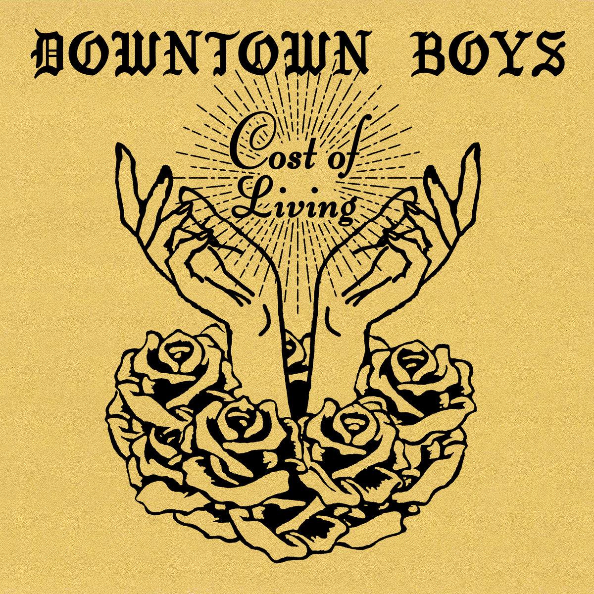 "Downtown Boys ""Cost of Living"" (Sub Pop)"