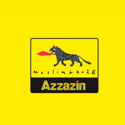 "Muslimgauze ""Azzazin"" (Staalplaat)"