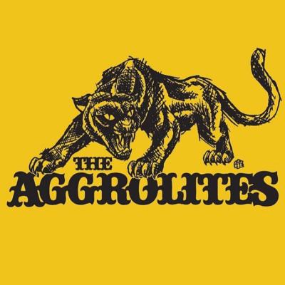 "Aggrolites ""Reggae Now!"" (Pirate Press)"