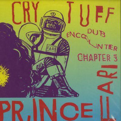 "Prince Far I ""Cry Tuff Dub Encounter Chapter 3"" (Pressure Sound)"