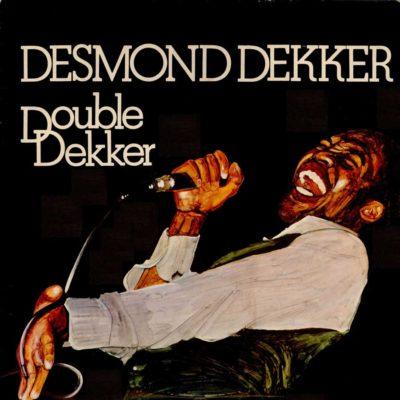 """Desmond Dekker """"Double Dekker"""" (Music On Vinyl)"""