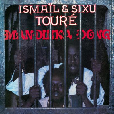 """Ismail & Sixu Touré """"Mandinka Dong"""" (Hot Mule)"""