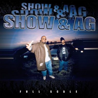 "Showbiz & A.G. ""Full Scale"" (D.I.T.C.)"
