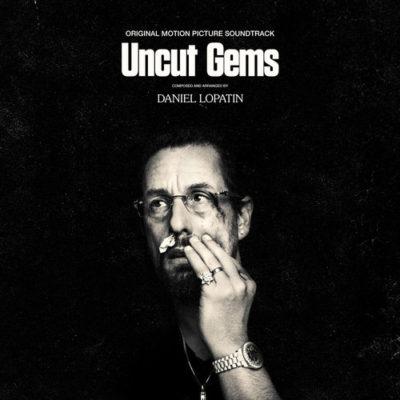 "Daniel Lopatin ""Uncut Gems"" (Warp)"