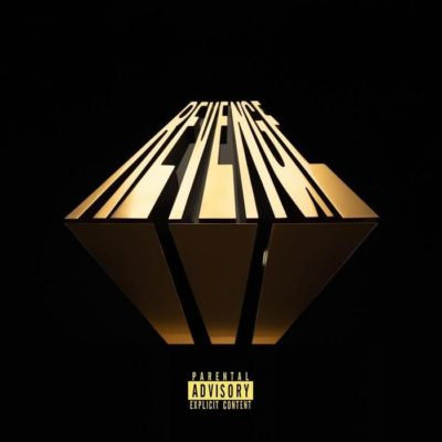 "J. Cole & Dreamville  ""Revenge of the Dreamers III"" (Dreamville)"