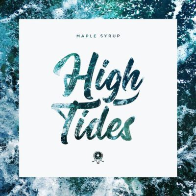 "Maple Syrup ""High Tides""(Millenium Jazz Music)"