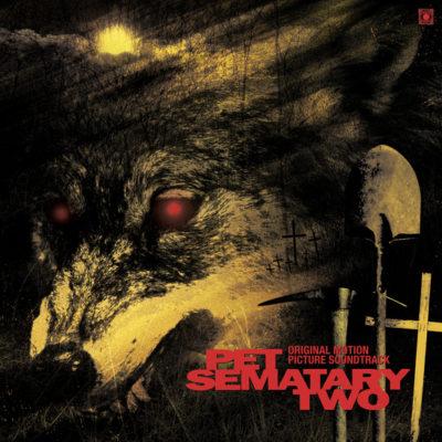 "Original Soundtrack ""Pet Sematary Two"" (Terror Vision)"