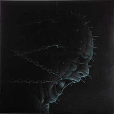 "Original Soundtrack ""Hellraiser III: Hell On Earth"" (Death Waltz)"