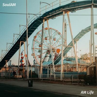 "Soul AM ""AM Life"" (Vinyl Digital)"