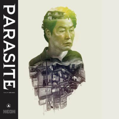 """Original Soundtrack """"Parasite"""" (Sacred Bones)"""