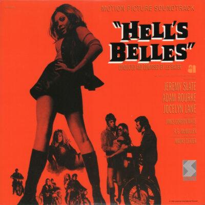 "Les Baxter ""Hell's Belles"" (Sidewalk)"