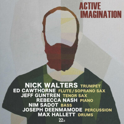 "Nick Walters ""Active Imagination"" (22a)"