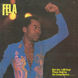 "Fela Kuti ""Army Arrangement"" (Knittin Factory)"