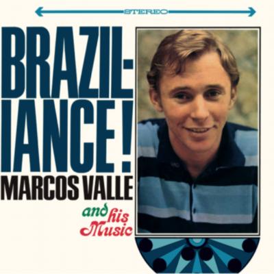 "Marcos Valle ""Braziliance"" (Mr. Bongo)"