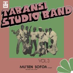 "Tabansi Studio Band ""Wakar Alhazai kano/Mus'en"" (BBE)"