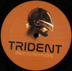 """Derek Carr """"Warm Machines"""" (Trident)"""