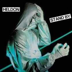 "Heldon ""Stand By"" (Bureau B)"