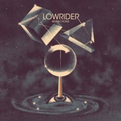 """Lowrider """"Refractions"""" (Blues Funeral)"""