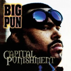 "Big Pun ""Capital Punishment"" (Get On Down)"