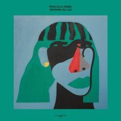 """Priscilla Ermel """"Origens Da Luz"""" (Music From Memory)"""