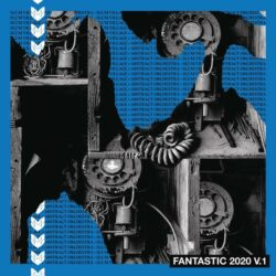 "Abstract Orchestra ""Fantastic 2020 V.1"" (Ne'Astra Music Group)"