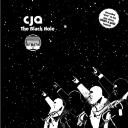 """Contemporary Jazz Quintet """"The Black Hole"""" (180 Proof)"""