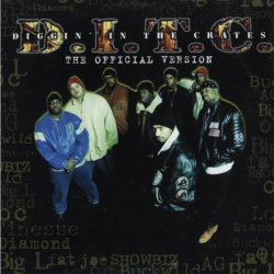 "D.I.T.C. ""The Official Version"" (D.I.T.C. Studios)"