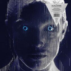 """Tom Raybould """"The Machine"""" (WRWTFWW)"""