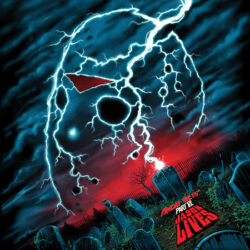"Original Soundtrack ""Friday The 13th Part VI: Jason Lives"" (Waxwork)"