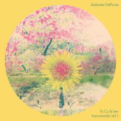 "Alabaster DePlume ""To Cy & Lee: Instrumentals Vol. 1"" (International Anthem)"