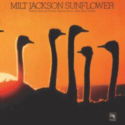 """Milt Jackson """"Sunflower"""" (Pure Pleasure)"""
