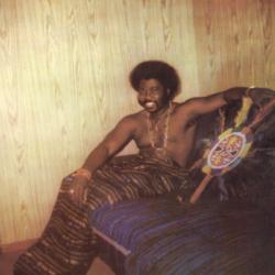 """Shina Williams & His African Percussionists """"Shina Williams"""" (Mr. Bongo)"""