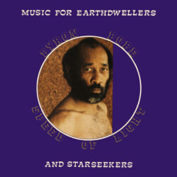"""Byron Pope Speed Of Light """"Music For Earthdwellers And Starseekers"""" (Tidal Waves Music)"""