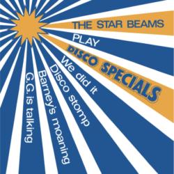 "The Star Beams ""Play Disco Specials"" (Mr. Bongo)"