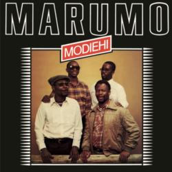 "Marumo ""Modiehi"" (Mr. Bongo)"