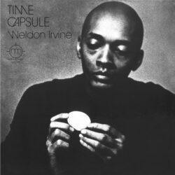 "Weldon Irvine ""Time Capsule"" (Pure Pleasure)"