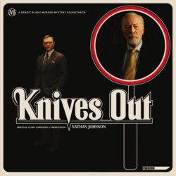 "Original Soundtrack ""Knives Out"" (Mondo)"