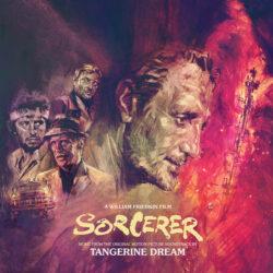 """Tangerine Dream """"Sorcerer"""" (Waxwork)"""