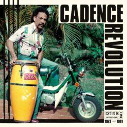 "Various Artists ""Cadence Revolution: Disques Debs International Vol. 2"" (Strut)"