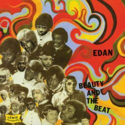 "Edan ""Beauty & The Beat"" (Lewis Recordings)"