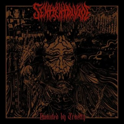 """Sentient Divide """"Haunted By Cruelty"""" (Expansion Abyss)"""