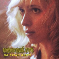 """Internal Rot """"Grieving Birth"""" (Iron Lung)"""