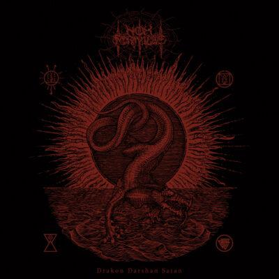 """Nox Formulae """"Drakon Darshan Satan"""" (Dark Descent)"""
