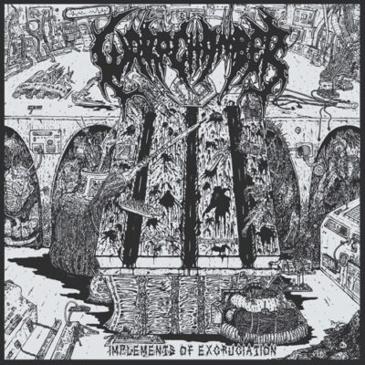 """Warp Chamber """"Implements Of Excruciation"""" (Profound Lore)"""