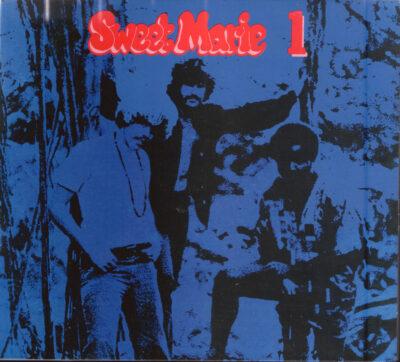 """The Sweet Marie """"Sweet Marie 1″ (Wah Wah)"""
