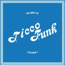 "Various Artists ""The Best Of Jicco Funk – Vol. 1"" (Dig This Way)"