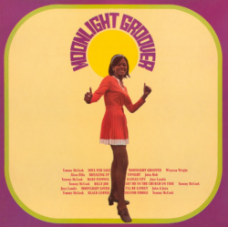 "Various Artists ""Moonlight Groover"" (Music On Vinyl)"