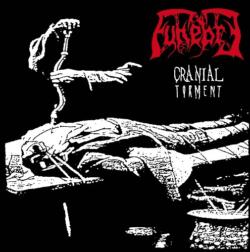 "Funebre ""Cranial Torment"" (Hammerheart)"