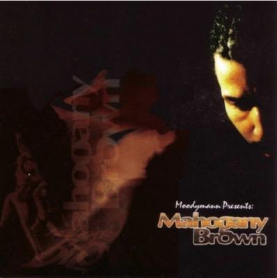 "Moodymann ""Mahogany Brown"" (Peacefrog)"